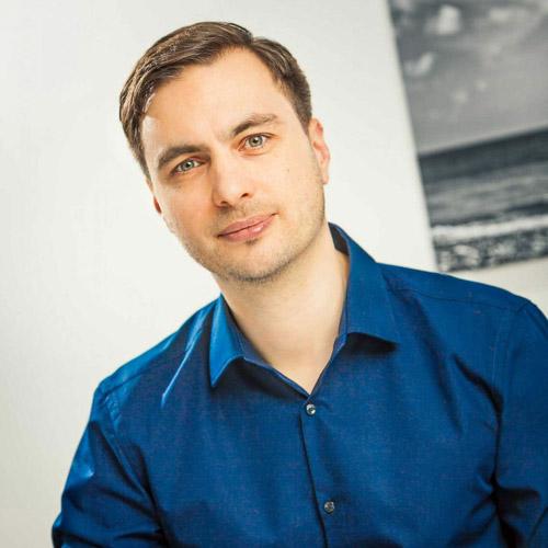 Dr. Oliver Wengert, Neuromed Berlin